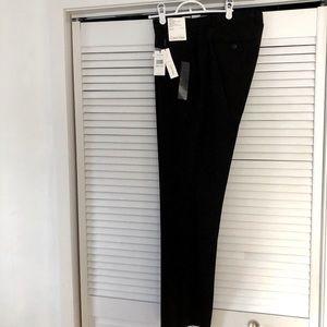 NWT Calvin Klein dress pants straight fit 33x34